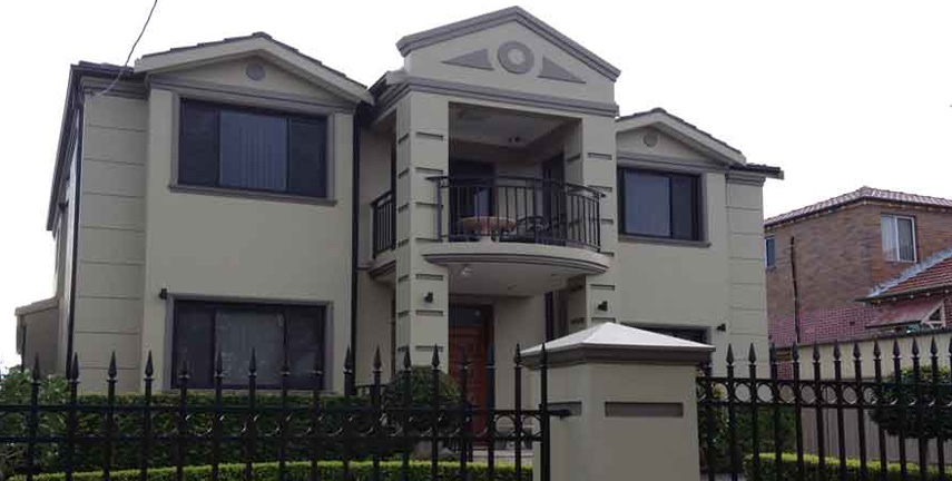 Rendering Croydon, Cement Rendering Manly, Rendering Services Mosman